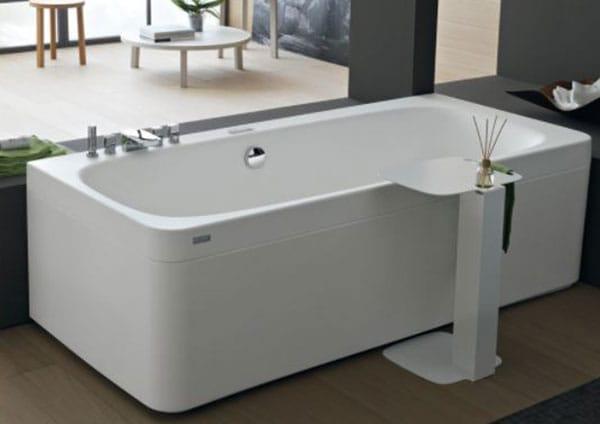 Vasca Da Bagno Outlet : Vasca da bagno con linfodrenaggio u2013 outlet ledile ceramica